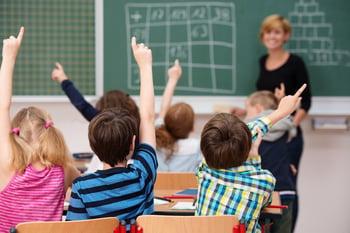 teaching stem in primary school
