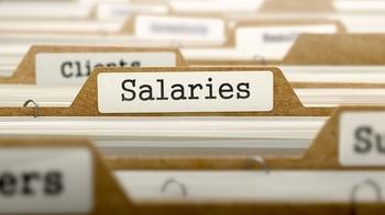 average special education teacher salary
