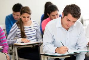 Texas teaching reading exam