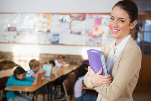 teacher credential programs