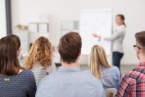Teacher Preparation Program Online