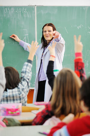 post baccalaureate teacher certification online