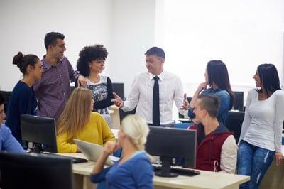 Texas Teacher Certification Renewal