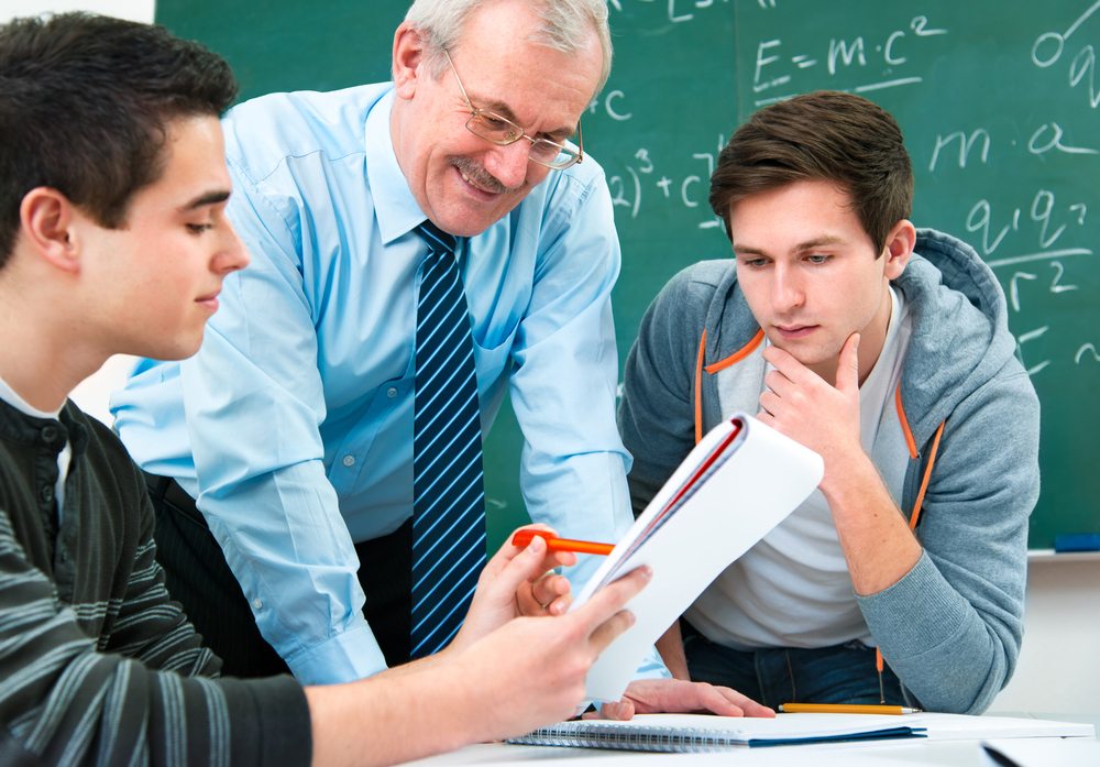 6 Questions to Ask A STEM Teacher