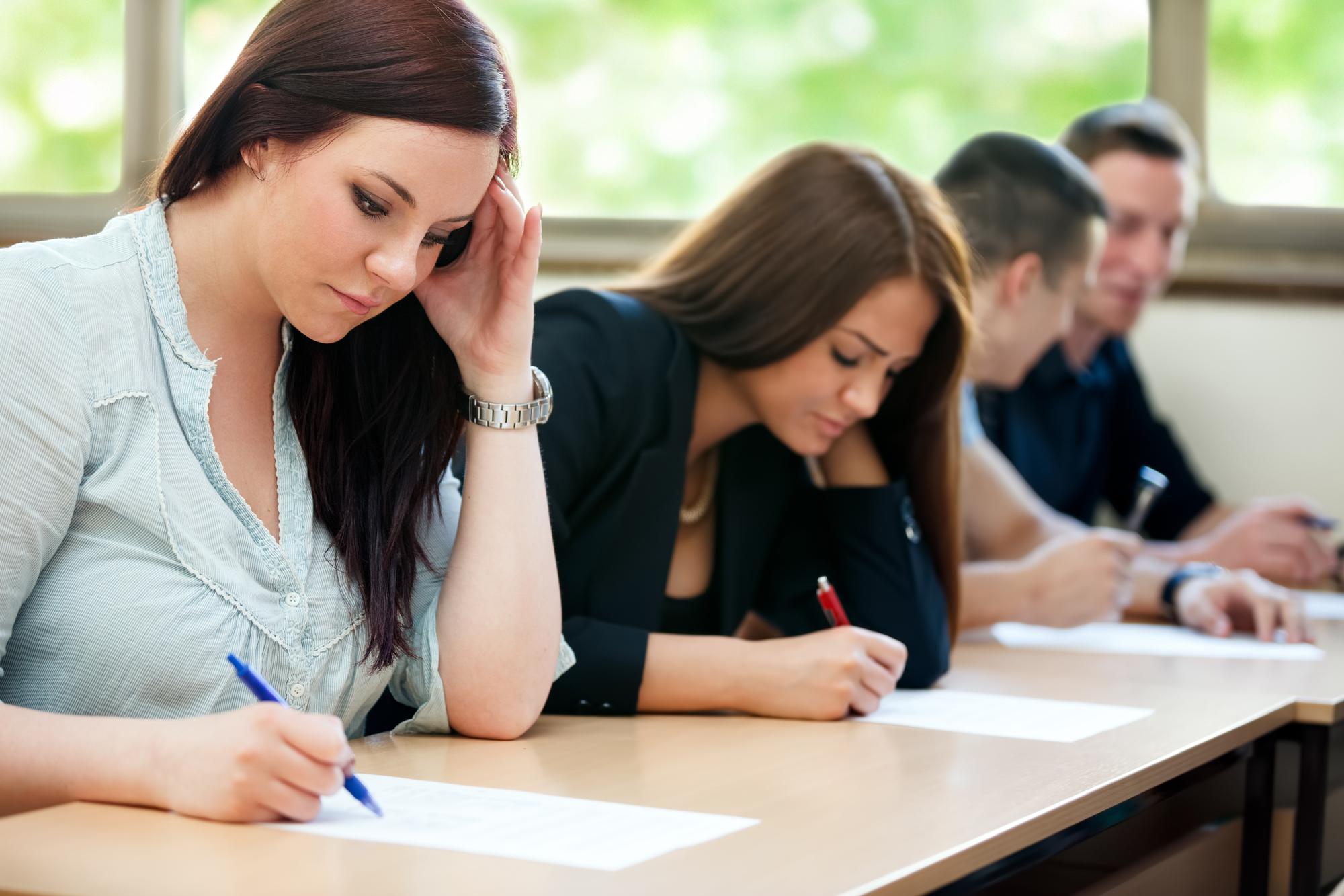 Start Preparing Now For Your Texas Teacher Certification Exams